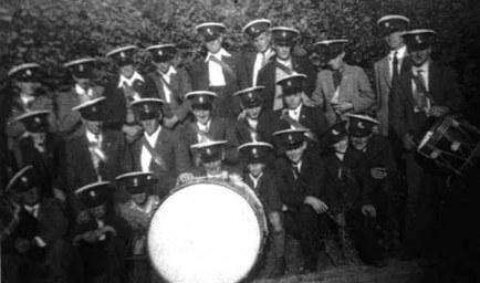 Ballinacree Fife and Drum Band