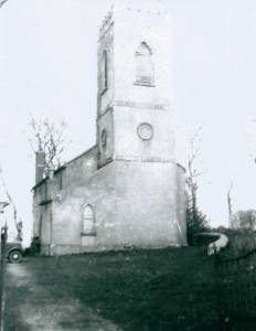 Killeagh Old Church