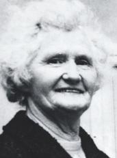 Mrs Helen Connaughton