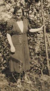 Mrs Lydon, School Teacher