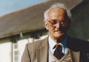 Patrick Connaughton