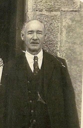 William Gillic
