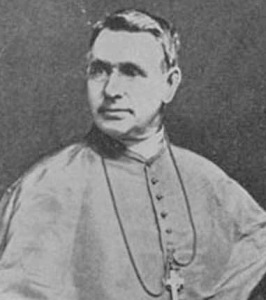 Bishop Nulty Meath