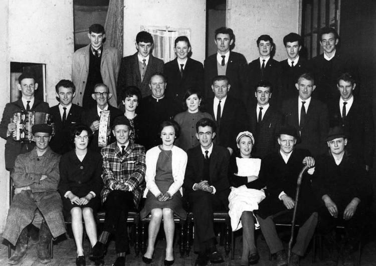 Drama Club 1969