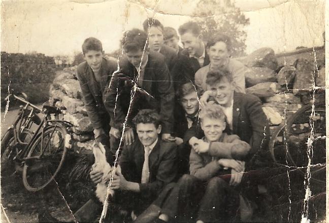 Ballinacree Boys
